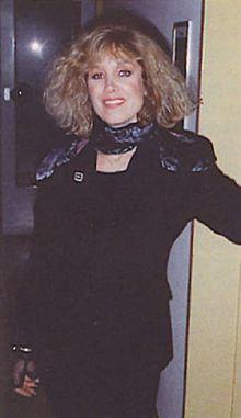 Vicki Brown  Wikipedia