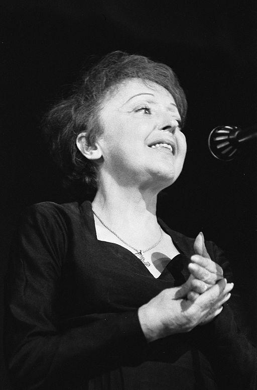 Édith Piaf 914-6440