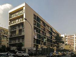 Case popolari di Napoli  Wikipedia