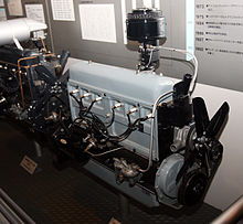 ford 6 0 diesel parts diagram kenwood stereo wiring chevrolet straight-6 engine - wikipedia