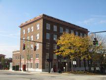 Franklin Hotel Kent Ohio - Wikipedia