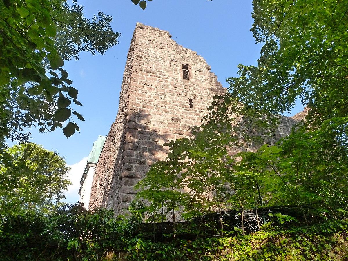 Hochzeit Burg