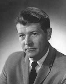 Christian B. Anfinsen en 1969