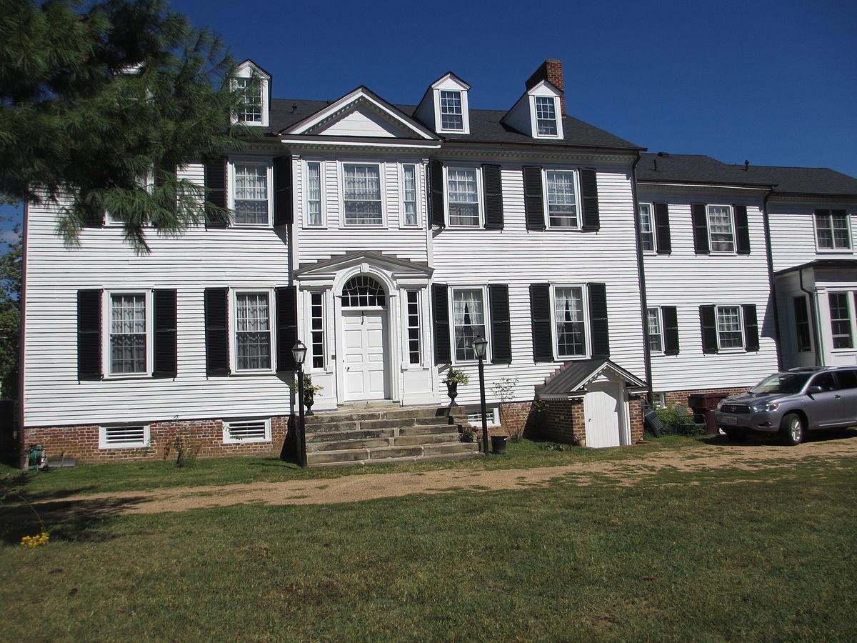 Federal Hill (Fredericksburg, Virginia)