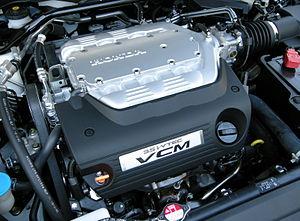 Honda J series - Wikipedia. la enciclopedia libre
