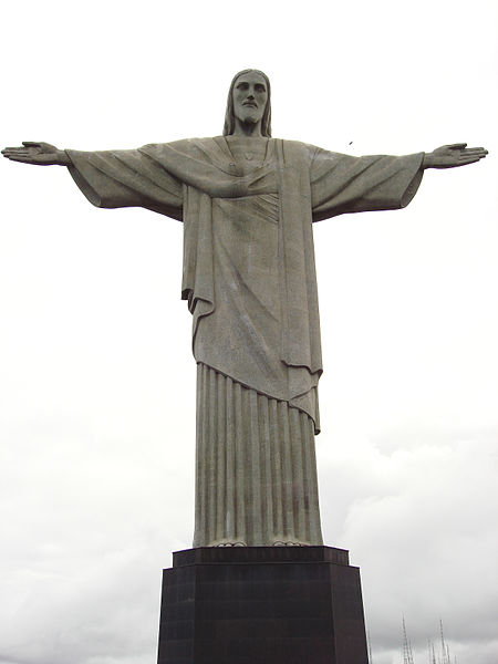 File:Lascar O Cristo Redentor (Christ the Redeemer) - One of the New Seven Wonders of the World (4551738882).jpg