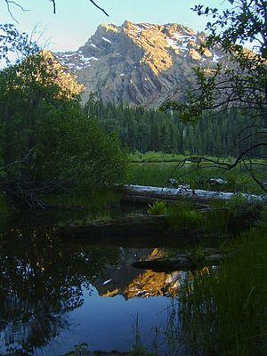 Klamath National Forest  Wikipedia