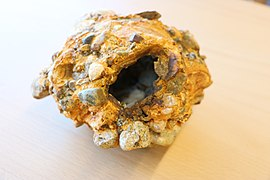 美濃の壺石とは - goo Wikipedia (ウィキペディア)