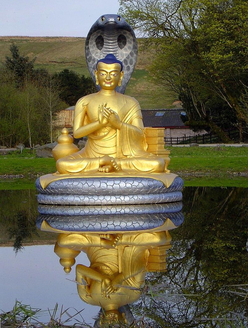 Nagarjuna, The Tree of Wisdom