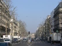 Boulevard Ornano Wikipdia