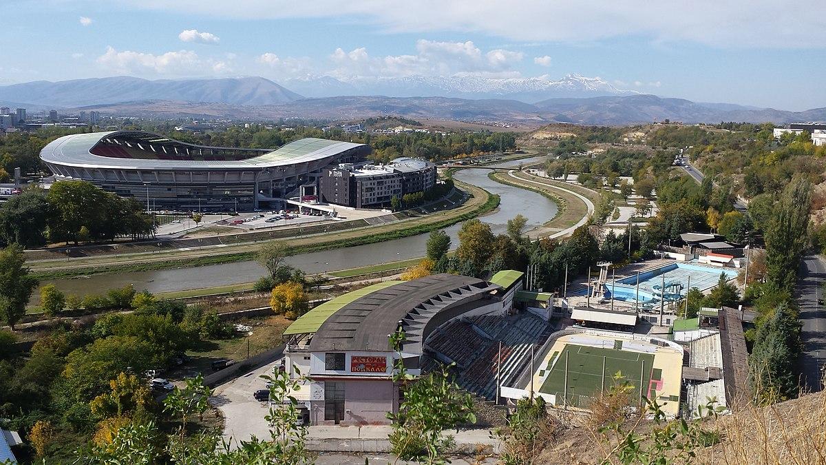Philip II Arena  Wikipedia