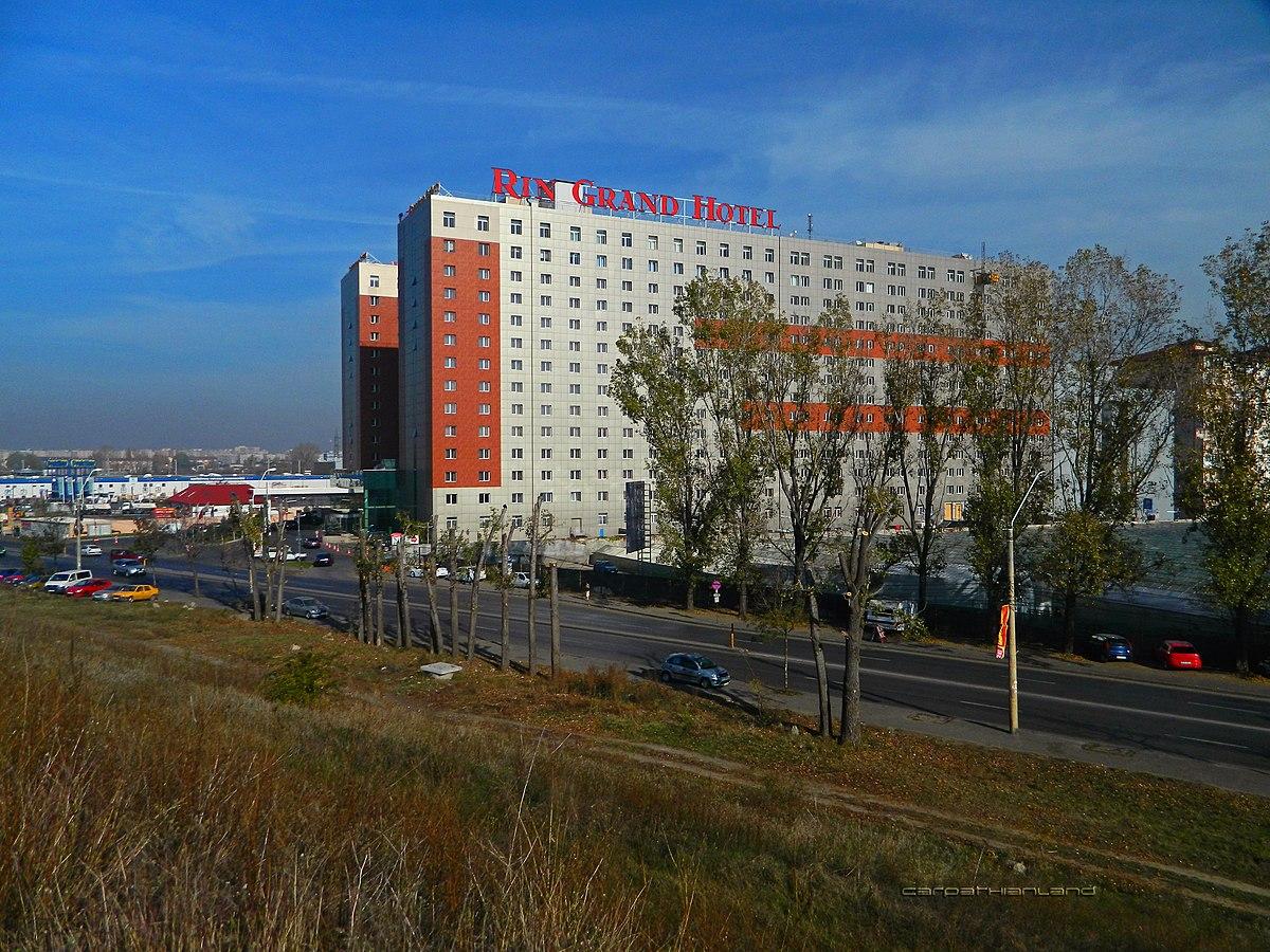 Rin Grand Hotel  Wikipedia
