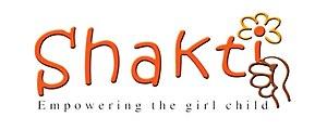 English: Shakti Logo