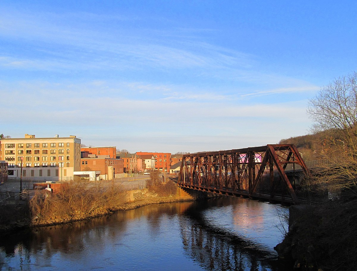 Shetucket River Wikipedia