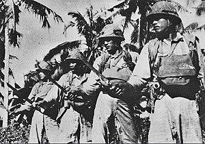 高砂義勇隊 - Wikipedia
