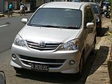 grand new avanza tipe g 2017 1.5 m/t 2016 toyota wikipedia 2007 1 5 s f602rm facelift indonesia