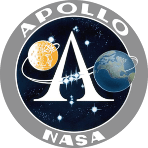 English: Apollo insignia. Italiano: Stemma del...