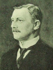 Axel Carlander