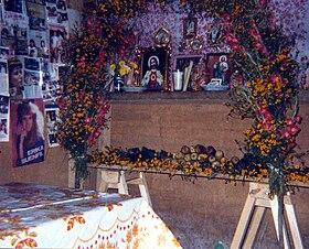 San Pedro y San Pablo Ayutla  Wikipedia la enciclopedia