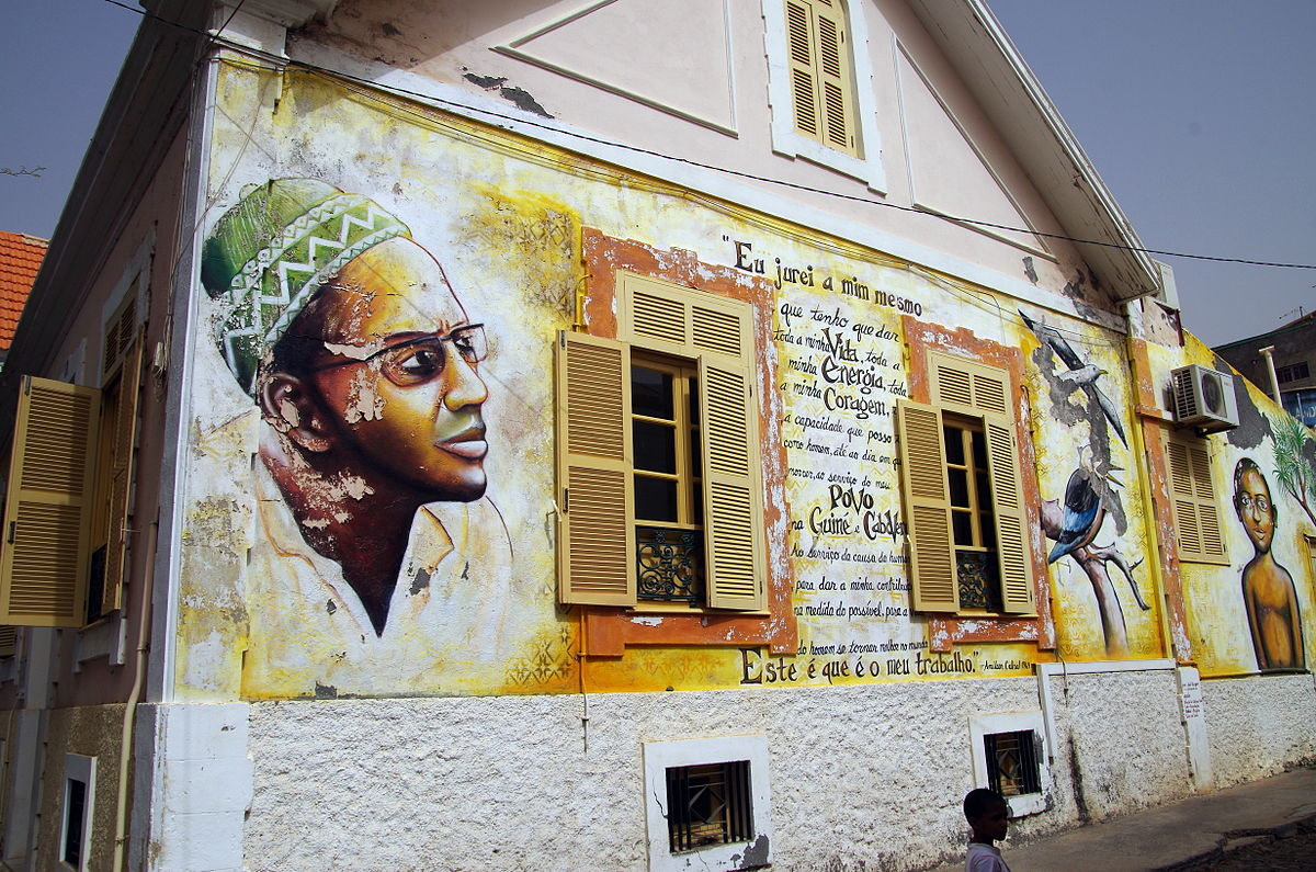 Murals and graffiti  Travel guide at Wikivoyage