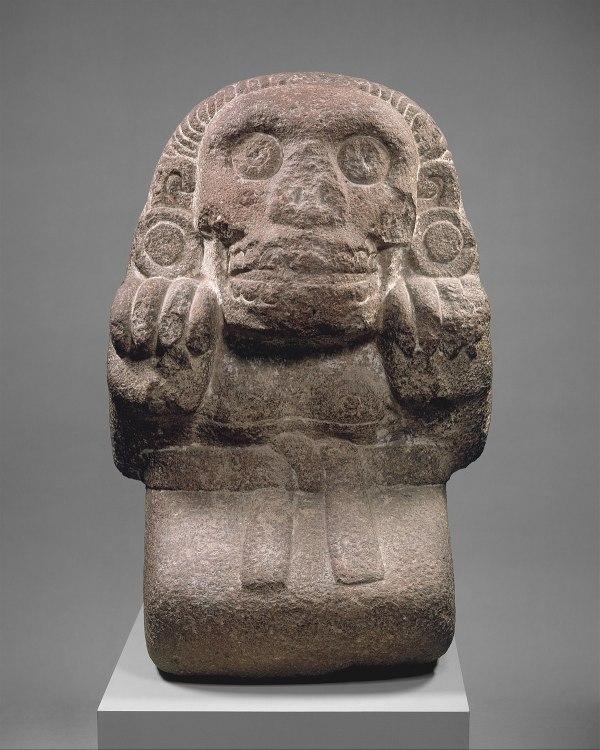 Cihuateteo - Wikipedia