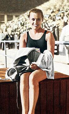Eleanor Holm  Wikipedia