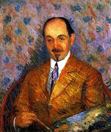 Ernest Lawson  Wikipedia