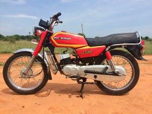 FORGOTTEN motorcycles from TVS: AX100R, Shaolin, Shogun, Supra and more!