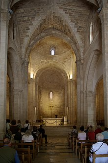 Chiesa di SantAnna Gerusalemme  Wikipedia