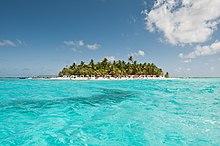 caribbean wikipedia