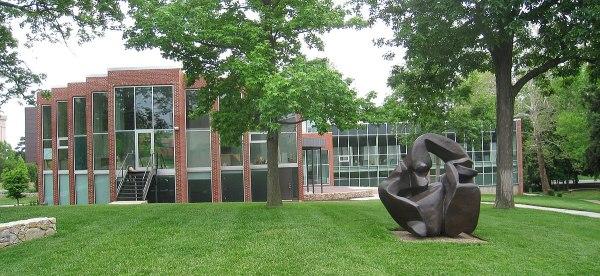 Art Institute Kansas City