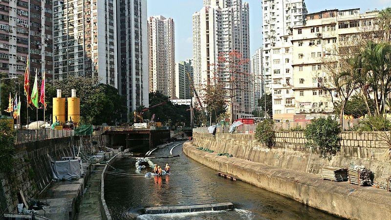 File:Kowloon City. Hong Kong - panoramio (4).jpg - Wikimedia Commons