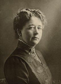 Kristine Bonnevie - Wikipedia