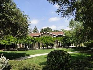 Lanterman House, 4420 Encinas Drive, La Cañada...