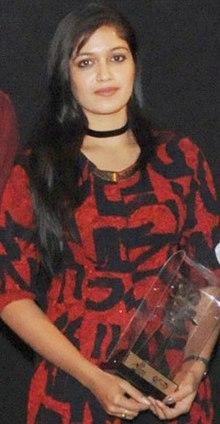 I Just Love You Baby Kannada Song : kannada, Meghana, Wikipedia