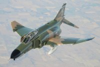 McDonnell Douglas F-4 Phantom II - Wikipedia