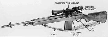 adaptasi senapan serbu