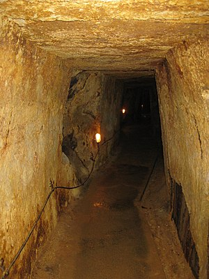 Rosia Montana Roman Gold Mines 2011 - Galleries-1