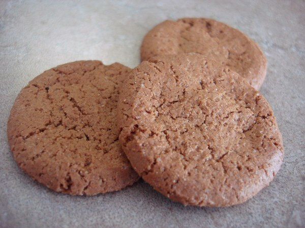 Ginger Snap - Wikipedia