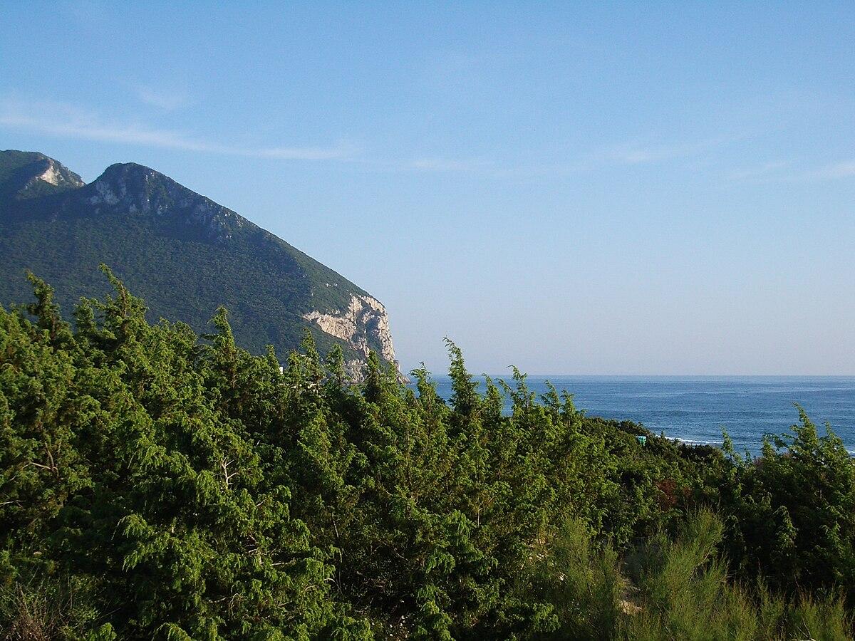 Parco Nazionale del Circeo  Wikipedia