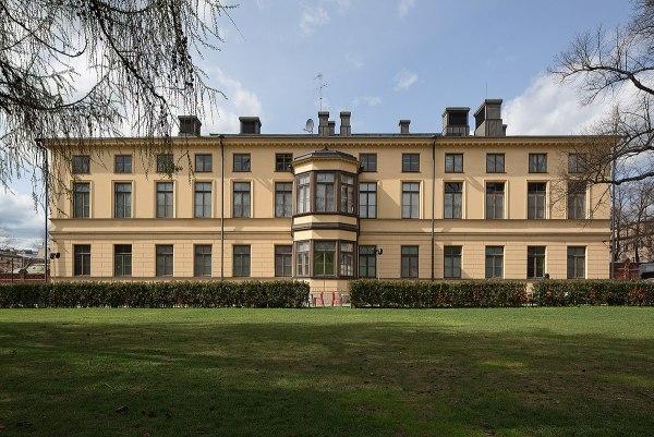 Sinebrychoff Art Museum - Wikipedia