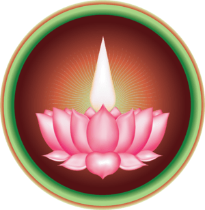 English: This is the religious symbol of Ayyav...