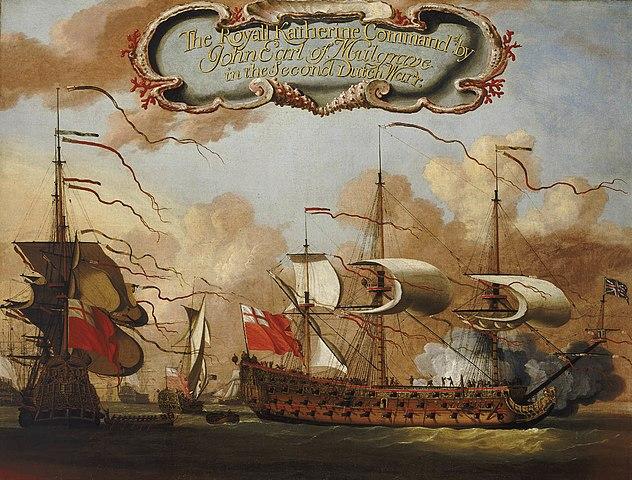 HMS Royal Katherine