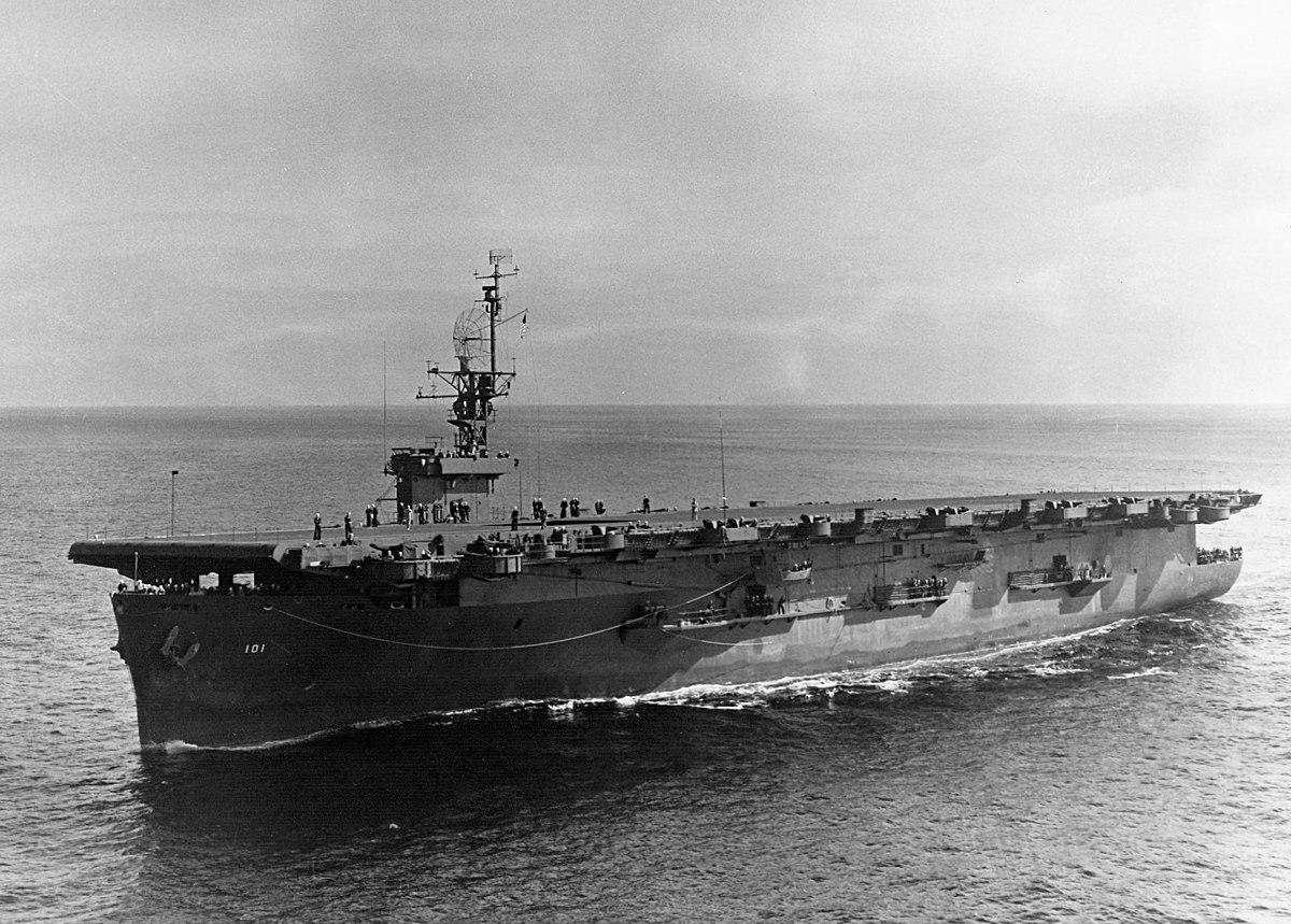 USS Matanikau Wikipedia