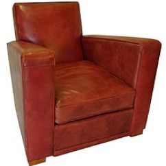 Art Deco Style Club Chairs Replace Fabric Sling Patio Chair Wikipedia