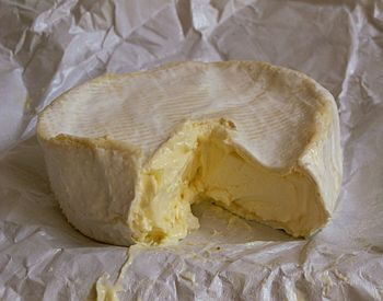 Brillat Savarin, Cheese (France)