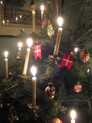 Natale in Danimarca  Wikipedia