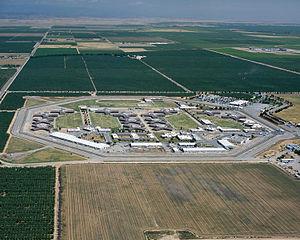 English: Central California Women's Facility