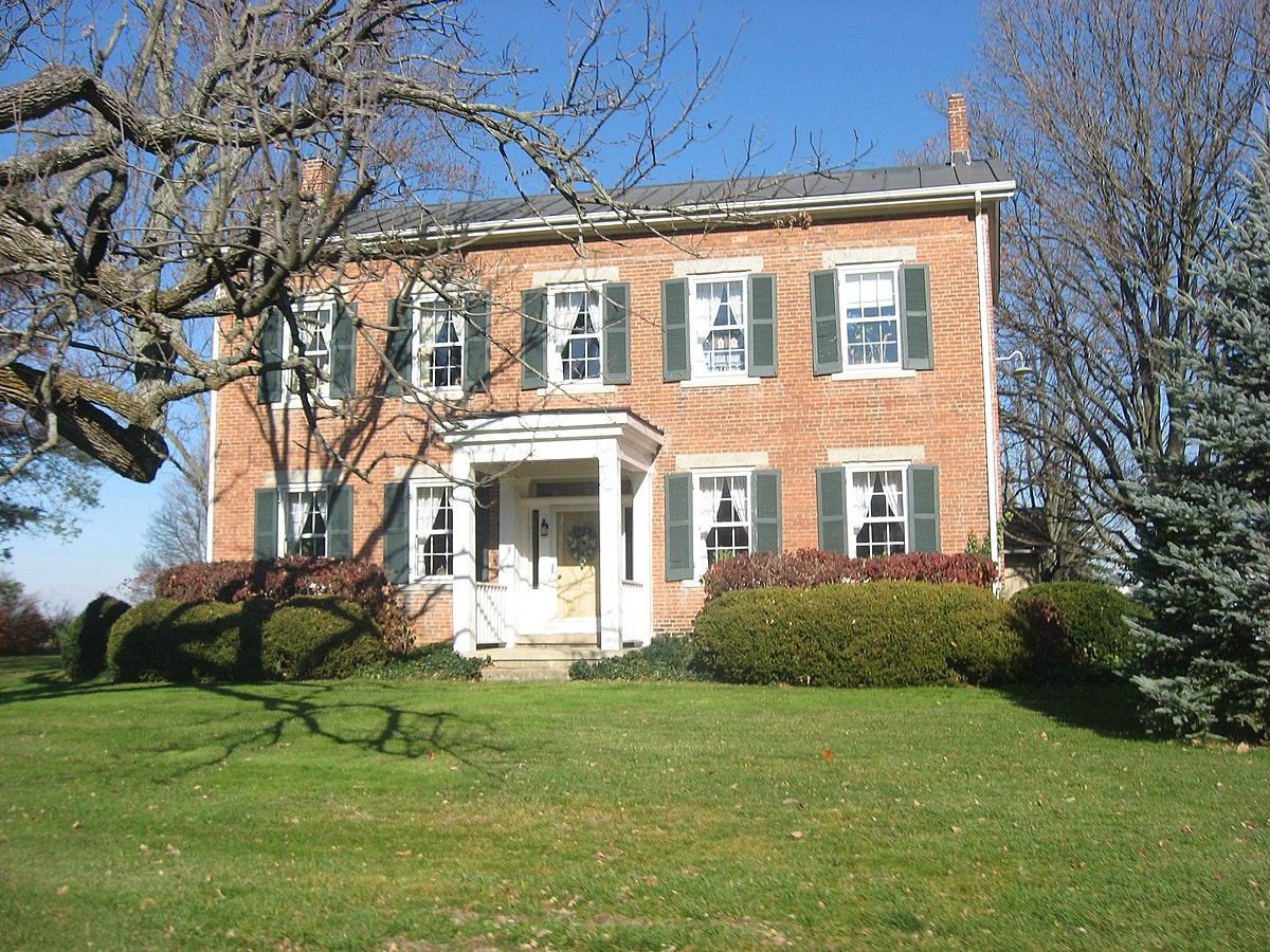 Washington Township Preble County Ohio Wikipedia