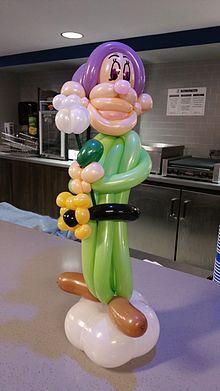 Balloon Wikipedia